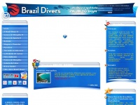 Brazildivers.com.br - Brazil Divers