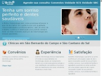 brilhoodontologia.com.br