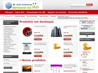 Brwebsistemas.com.br - Br Web Sistemas - Sistemas e Scripts em PHP