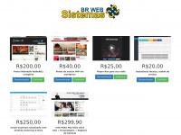 Br Web Sistemas - Sistemas e Scripts em PHP