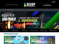 Bsop.com.br - BSOP Brazilian Series Of Poker