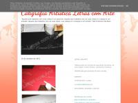 lu-caligrafiaartistica.blogspot.com
