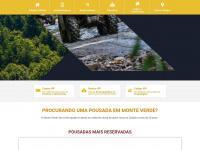 Monte Verde VIP - As melhores Pousadas, Hotéis e Chalés