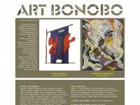 art-bonobo.com