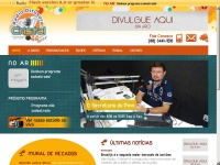 Radio Difusora Cristal de Quixeramobim