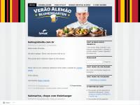 Chef Heiko Grabolle | Chef alemão