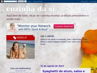 receitadasilvia.blogspot.com