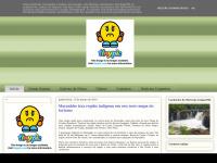 """Aldeiabacurizinho.blogspot.com - """"O ÍNDIO É TERRA É VIDA""""..."""