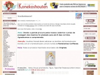 Konekoshouten.com.br