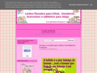 Gifs da Bac - Lindos scraps e recados para orkut