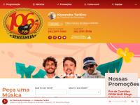 106sertaneja.com.br
