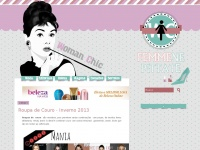 chicwomanchic.blogspot.com