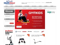 wellfit-direct.co.uk