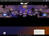Brom Luz | DJ, Som, Iluminação Festas em Belo Horizonte