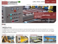 cimef.com.br