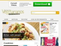 revistavegetarianos.com.br