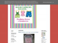 bazarcaprichoinfantil.blogspot.com