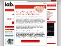 Iab.net - IAB - Empowering the Media and Marketing Industries to Thrive in the Digital Economy