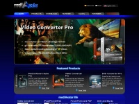 Mediavideoconverter.com - The professional multimedia software developer - mediAvatar Software Studio
