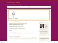 """Vinho dos Anjos – """"Uma maneira diferente de ver e tratar os vinhos""""."""