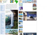 Brasil Turismo, Guia Geográfico