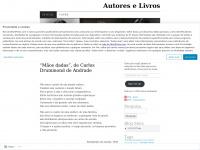Autores e Livros | Entrevistas, resenhas e afins