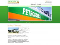 petrosafra.com.br