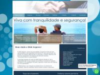 corretoradesegurosdk.com.br