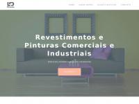 ldpinturas.com.br