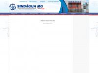 SINDÁGUA MG - Portal dos Trabalhadores em Saneamento de Minas Gerais - SINDÁGUA MG