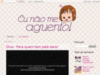 eunaomeaguento.blogspot.com