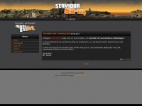 Servidor SA-MP - Mods GTA San Andreas