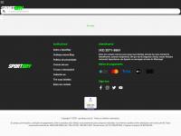 Sportbay.com.br - Sportbay - Seu esporte, nossa Paixão!