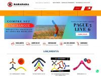 Bahadara.com.br - Bahadara - Bumerangues Esportivos
