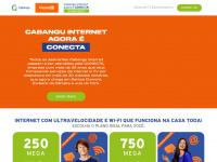 Suporte Cabangu Internet 2015
