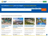 Resortsonline.com.br - Resorts Online | Hoteis e Resorts no Brasil e no mundo!