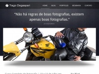 TIAGO DEGASPARI – Fotografias Profissionais | Aérea (Drone) | Aniversários | Casamentos | Eventos | Fotojornalismo | Publicidade | Retrato | Vídeos com Drone