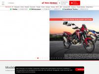 Honda Moto Remaza - A Maior em Honda