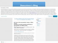 Deacoinox's Blog | Just another WordPress.com weblog