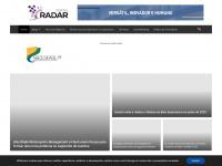 Portal Radar | Turismo de negócios, feiras e eventos