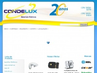 condelux.com.br