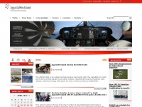 Agustawestland.com - The activities of AgustaWestland are now merged into Leonardo