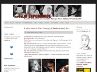 Thefilmexperience.net - Blog - The Film Experience