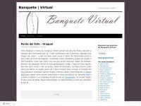 Banquete | Virtual | A arte dos comes e bebes