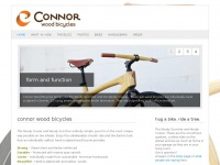 connorcycles.com