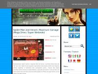 Museum dos Games - Tudo sobre os jogos que marcaram época!