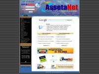..:: AssetaNet - Provedor de Internet ::..