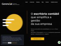 Gerencial Escritório de Contabilidade em Porto Alegre e São Paulo