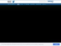 Sii.co.jp - Seiko Instruments Inc.