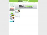 Maxilance.com.br